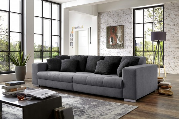 Möbel Haus 24 Wohnzimmer Big Sofa Ontario Möbelhaus 24 Online