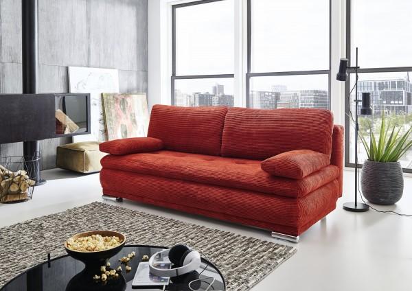 Wohnzimmer BIG Sofa RODEO
