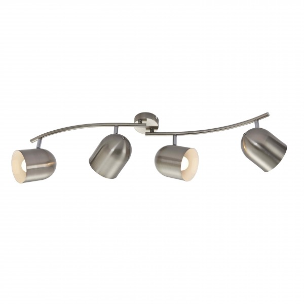Nino LED Spotleuchte - PETTO 4Flg Serie