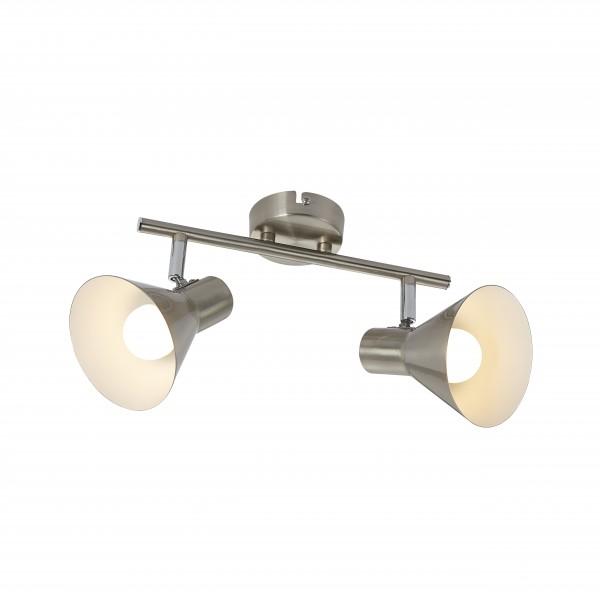 Nino LED Spotleuchte - CORK 2Flg Serie