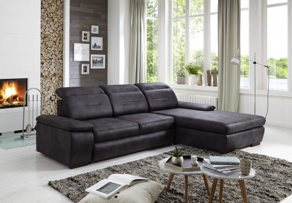 Wohnzimmer Couchgarnitur COSMO