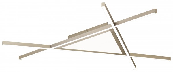 Nino LED Deckenleuchte - BIG SQUARE Serie