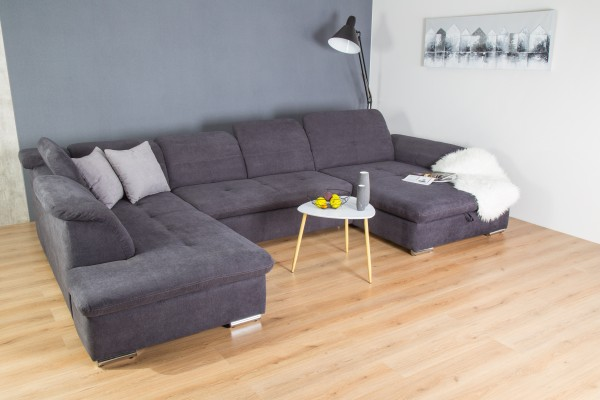 Wohnzimmer Couchgarnitur RIMINI
