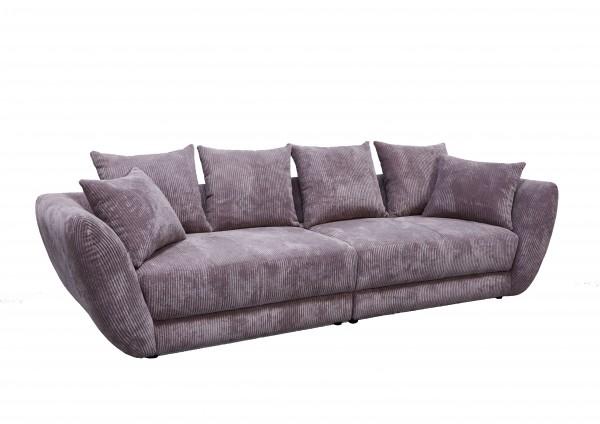 Wohnzimmer BIG Sofa CADIZ