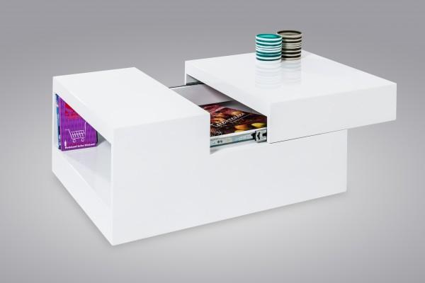 Couchtisch Marco • mit großer Schublade