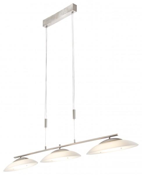 Nino LED Pendel Leuchte - AURORA 3flg Serie