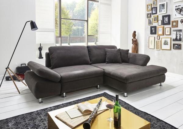 Wohnzimmer Couchgarnitur LUIGI