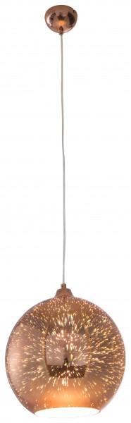Nino BIG Pendel Leuchte - FIREWORK Serie