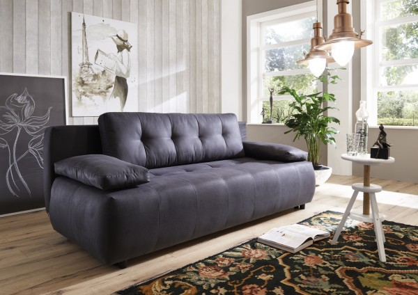 Wohnzimmer BIG Sofa BONNIE