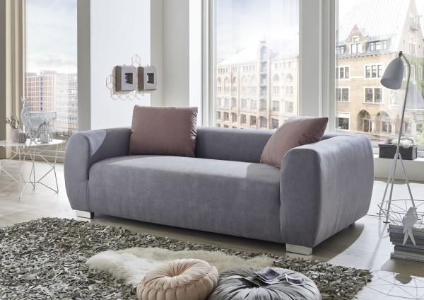 Wohnzimmer BIG Sofa 3er BASIC