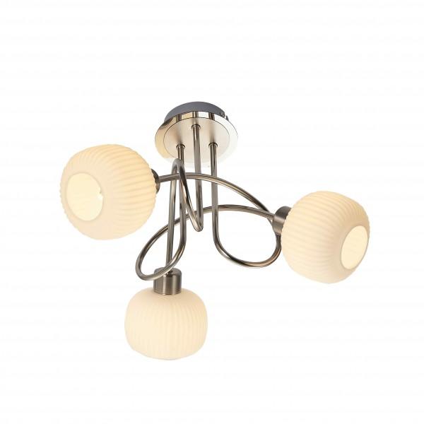 Nino LED Deckenleuchte - ANICA 3 Flg Serie